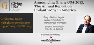 giving USA
