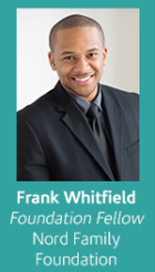 headshot of Frank Whitfield