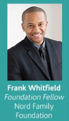 headshot of Frank Whitfield