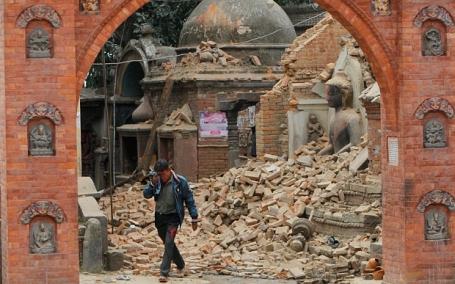 Photo: Niranjan Shrestha/AP