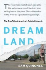 dream land book