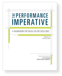 performance-imperative