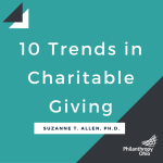 10 Trends in Charitable Giving
