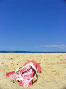 summer-1405218 beach sandals