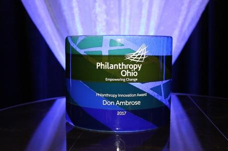 Don Ambrose award